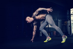 Muscle Workout Fitness Goal by Coach Chris Mcclarence