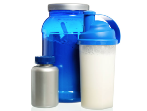 Protein Shakes by Coach Chris McClarence