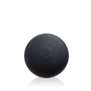 Lacrosse Ball by Coach Chris McClarence