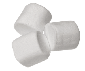 Marshmallow Midsection