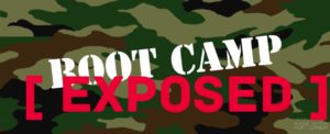 Military Fitness Training and Bootcamps