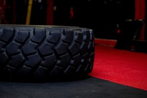 big tire for fitness gym newcastle
