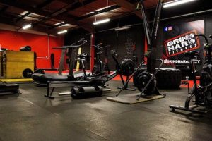 fitness gym in newcastle